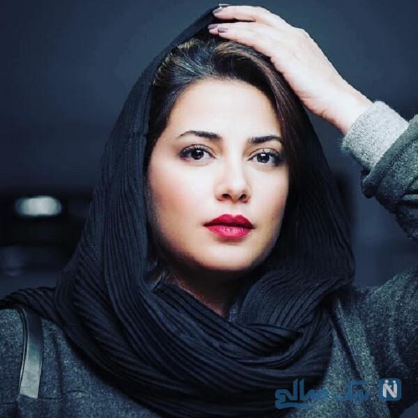 تولد طناز طباطبایی بازیگر زن ایرانی