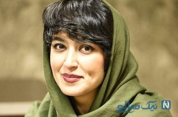 ست های لباس فریبا طالبی بازیگر و همسرش امیر صدهزاری