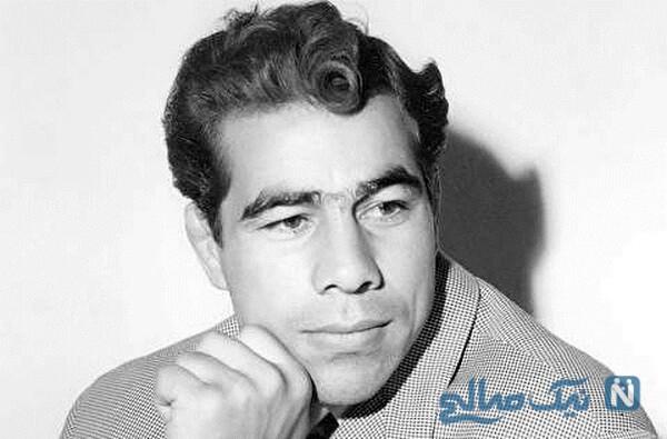 از وصیت نامه غلامرضا تختی رونمایی شد+ متن وصیت نامه