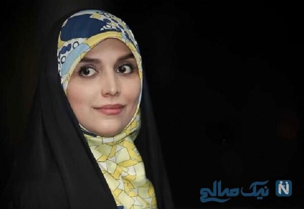 حجاب مژده لواسانی