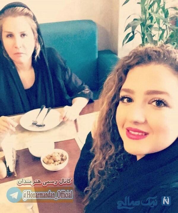 روژان آریامنش بازیگر