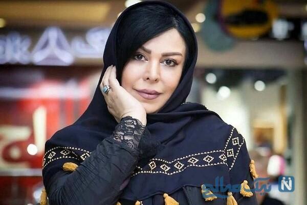واکنش فلور نظری به حواشی لایو جنجالی اش در مورد کشف حجابش