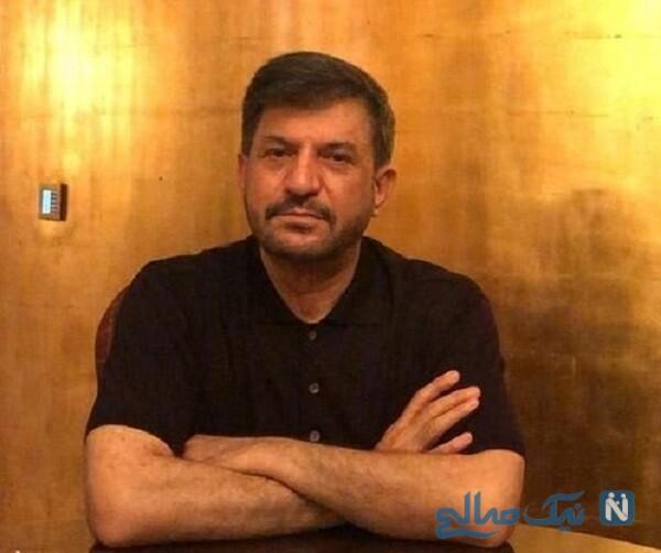 حرف های محمود شهریاری