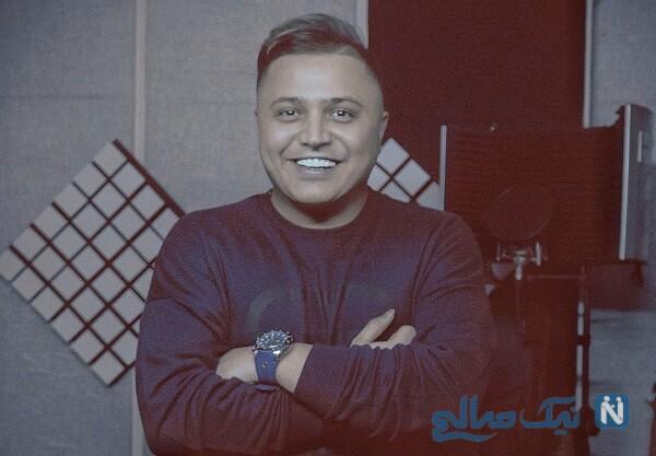 جشن تولد ۳۳ سالگی مسعود جهانی با حضور مهراد جم