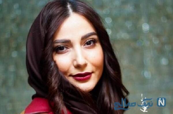 پیام تبریک زیبای سمیرا حسن پور برای تولد متین ستوده