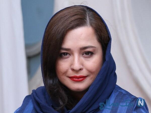 علی سخنگو و مهراوه شریفی نیا
