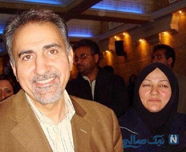 محمد علی نجفی در بازداشت