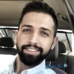 کرک و پر ریزون محسن افشانی بعد از بازگشایی آرایشگاه ها