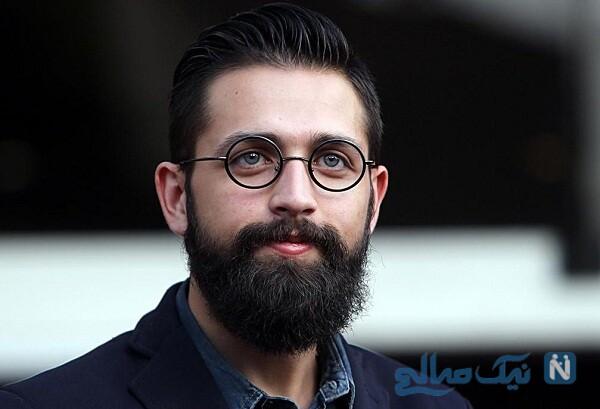 پست جدید محسن افشانی بازیگر