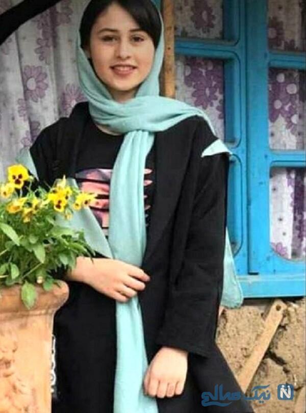 گفتگو با مادر رومینا اشرفی