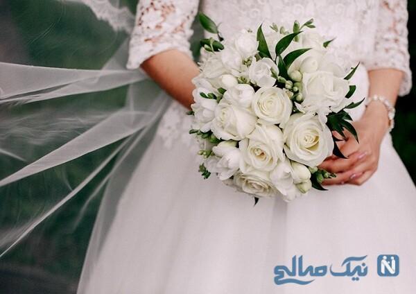 برگزاری جشن عروسی با توصیه های بهداشتی در کشورهای درگیر کرونا