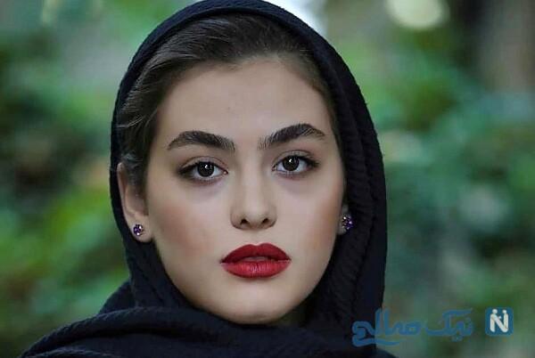 علت طلاق پدر و مادر ریحانه پارسا و برچسب بچه طلاق در ۱۳ سالگی اش