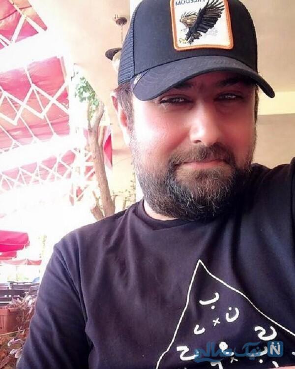 کلاه خاص محمد علیزاده