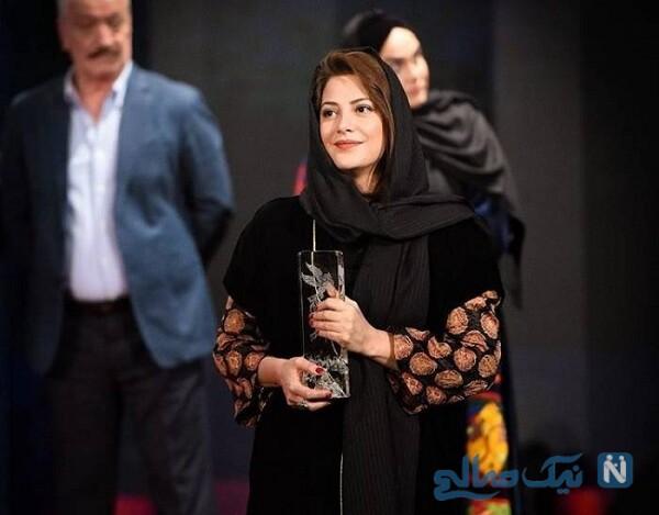 جوایز خانم بازیگر