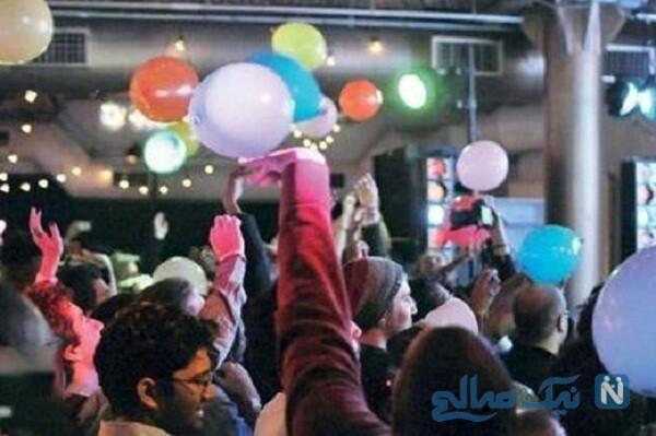 رازگشایی از کرونا پارتی های لاکچری در تهران