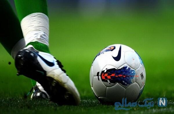 مهارت عجیب دختر فوتبالیست ایرانی در تمرینات روزهای کرونایی