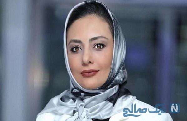 خانواده پرجمعیت منوچهر هادی همسر یکتا ناصر سوژه شد
