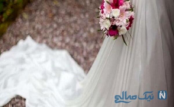 الیسانی دا کروز سیلوا قد بلندترین عروس ۱۸ ساله جهان