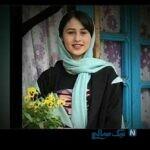 اولین فیلم از قبر رومینا اشرفی در تپه ای مشرف به خانه شان
