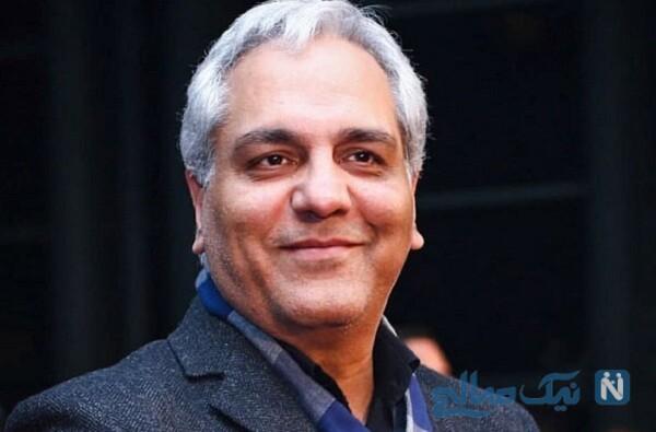 پیری خیالی و زیبای بازیگران معروف از مهران مدیری تا حامد بهداد