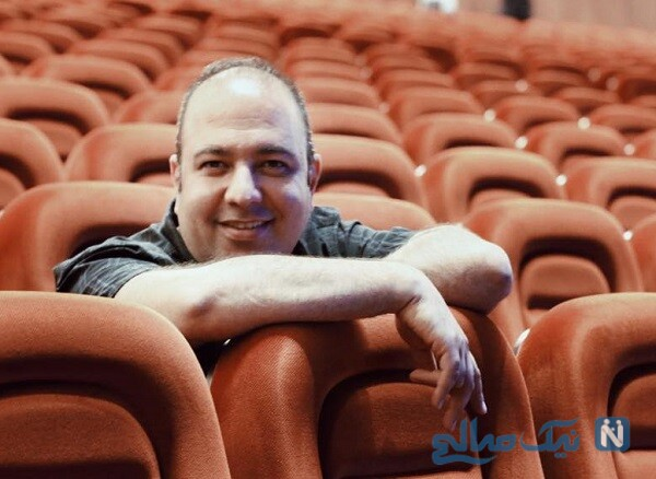 سوال مهران مدیری از علی اوجی , نرگس میدونه یکی تو زندگیته ؟