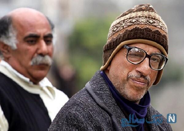 باباپنجعلی در پایتخت