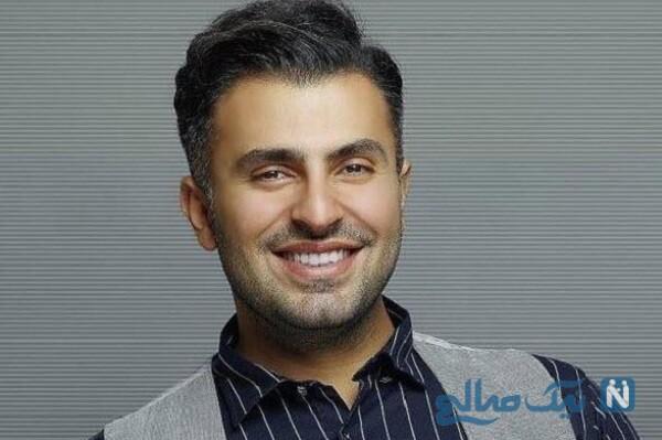 همخوانی نیوشا ضیغمی و همسرش در کنسرت علیرضا طلیسچی