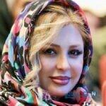 تبریک خاص نیوشا ضیغمی بازیگر معروف به مناسبت تولد همسرش