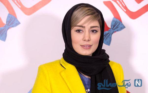 تولد سحر قریشی بازیگر ایرانی