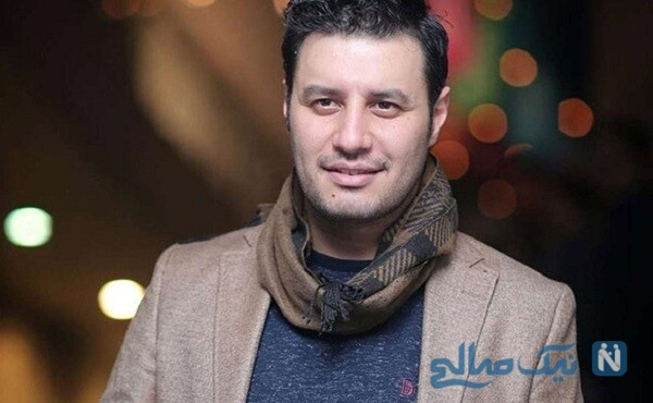 تبریک تولد جواد عزتی به همسرش مه لقا باقری با انتشار عکسی زیبا