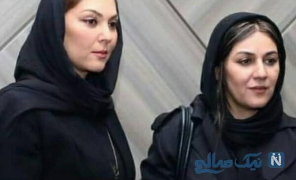 تصاویری از خواهران و برادران سینمای ایران