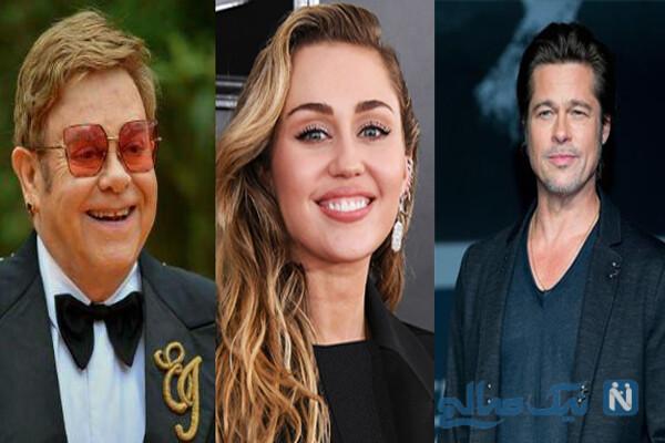 نام اصلی افراد مشهور هالیوودی و دلیل پنهان در پشت نام های آنها