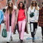 گلایه سیلر برینکلی کوک مانکن معروف ۲۱ ساله از دنیای مدلینگ