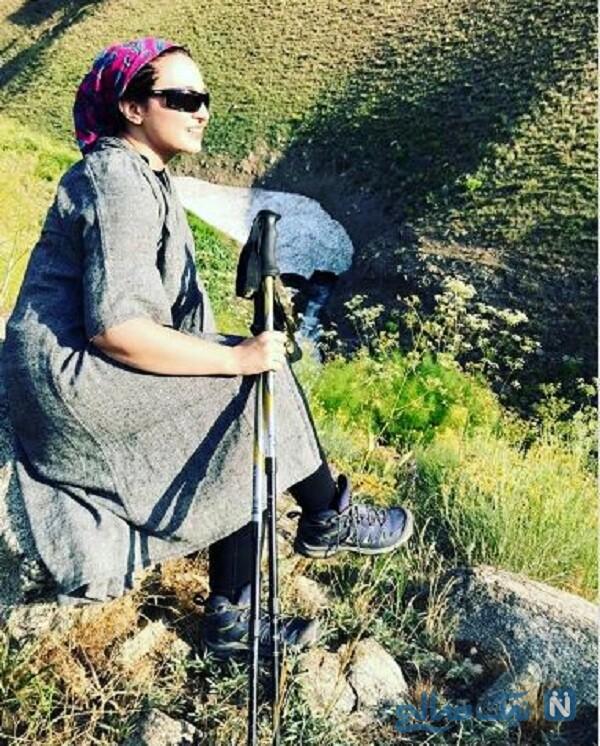 تیپ کوهنوردی گلاره عباسی