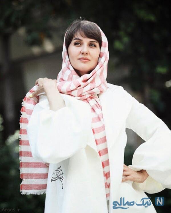 تصویری از گلوریا هاردی در اصفهان