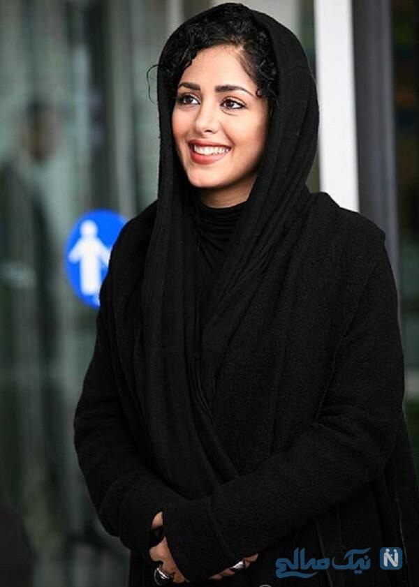 هنگامه حمیدزاده