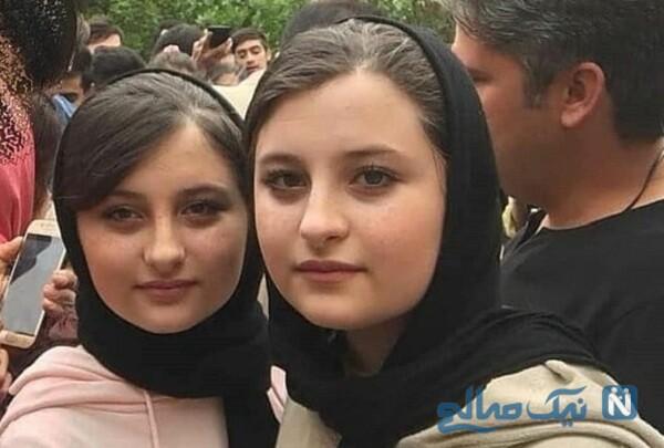اسب سواری سارا فرقانی بازیگر سریال پایتخت
