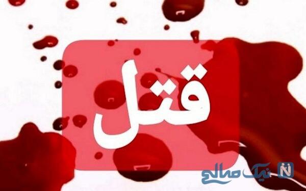 قتل ناموسی در آبادان؛ داماد ۲۳ ساله سر عروس جوانش را برید