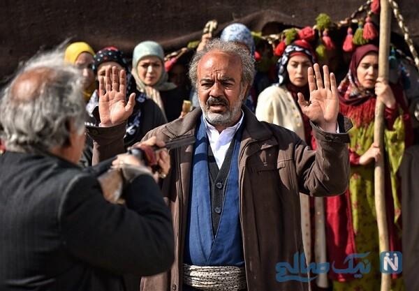 بازیگران کرد تبار ایران از هوتن شکیبا تا شیلا خداداد