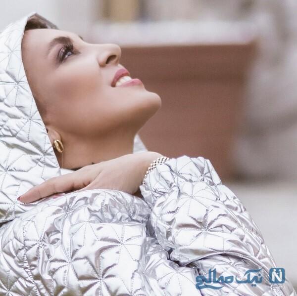 لیلا بلوکات بازیگر
