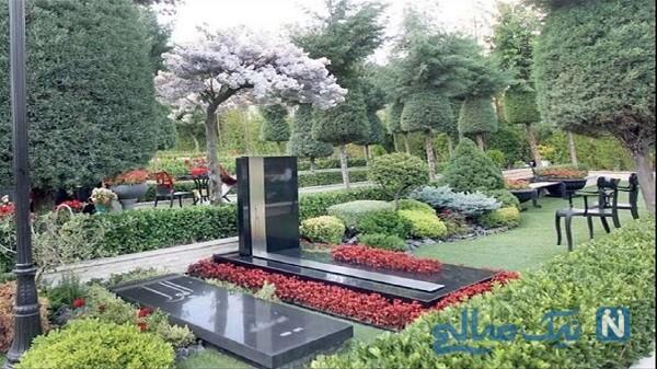 پشت پرده قبرهای لاکچری و اشرافی لواسان