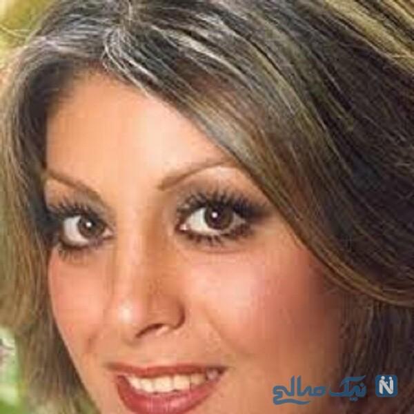 درگذشت مرجان خواننده معروف