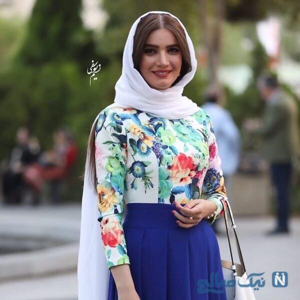 تیپ متین ستوده بازیگر