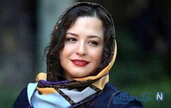 مهرآوه شریفی نیا در لباس عروس . سکانس های جالب سریال دل