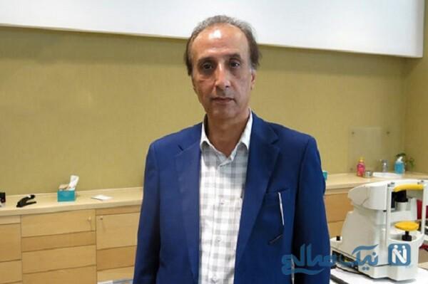 واکنش محمدرضا حیاتی به سوتی ها و اخبارهای جنجالی اش