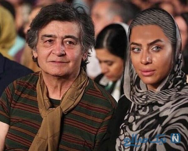 رضا رویگری هنرپیشه