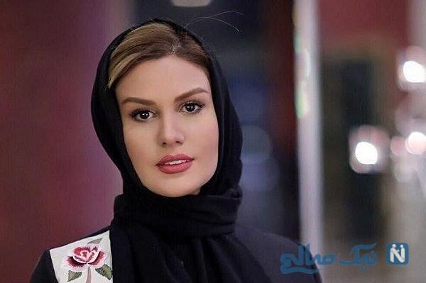 ماجرای ازدواج رز رضوی با شریفی نیا از زبان خانم بازیگر