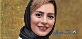 موتور سواری سمانه پاکدل و عکاسی همسرش هادی کاظمی