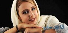 شبنم قلی خانی در شیراز اینجا خبری از کرونا نیست
