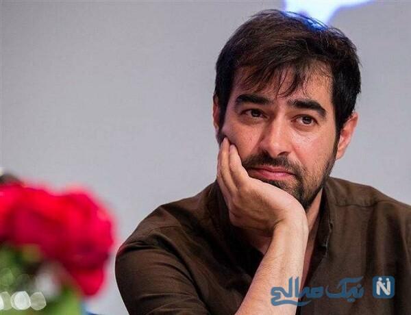 تصویری از شهاب حسینی و برادرش